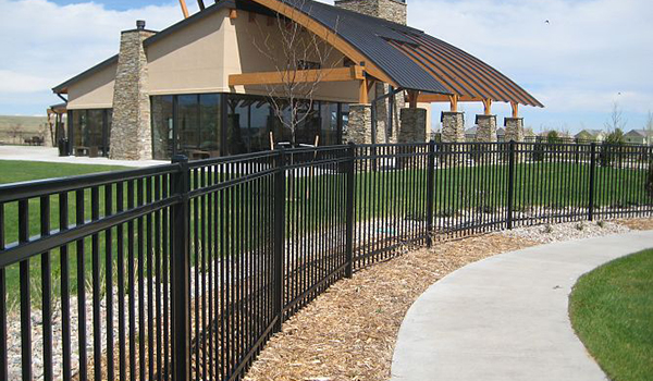 Services Greater Western Fence